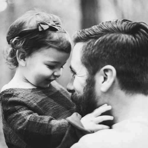 pai-e-filha
